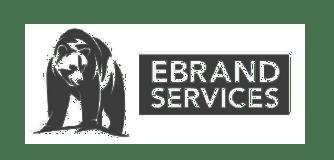 Ebrand Services Logo