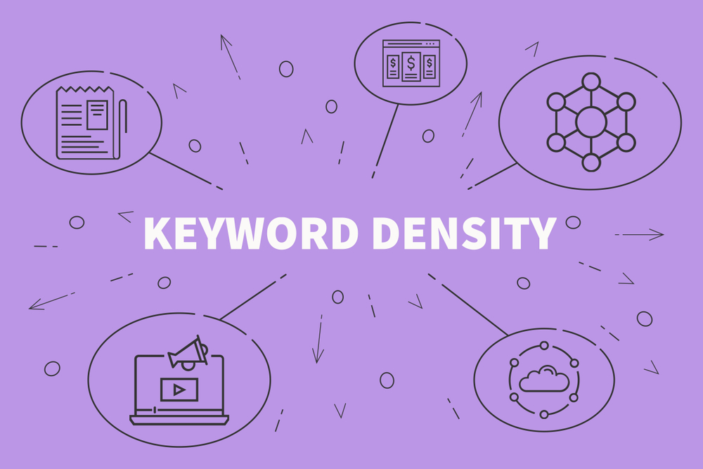 Was ist Keyword Density