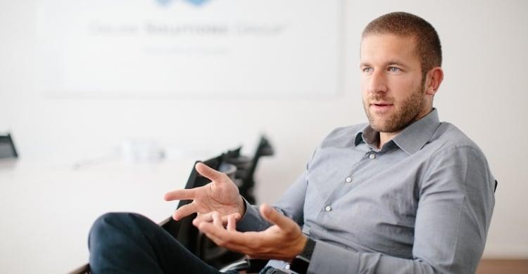 Florian Müller OSG
