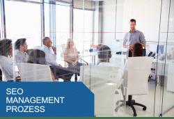 SEO Management Prozess